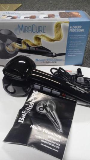 BABYLISS MIRACLE CURL (RIZADORA)