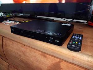 Blu Ray Lg Modelo Bp255 Seminuevo, Muy Cuidado