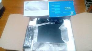 Blu'ray Disc Samsung Nuevo