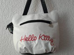 Bolsa Hello kitty original.
