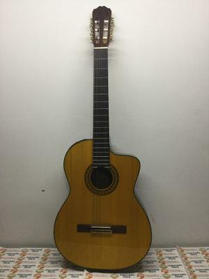 Guitarra Electroacustica Takamine Ec 132c