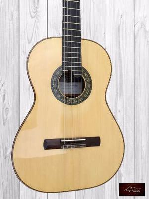 Guitarras Clásicas De Estudio Y Concierto - Laudero