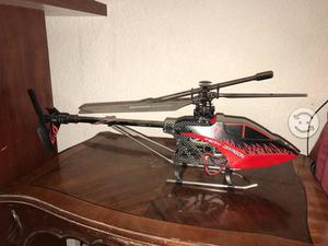 Helicóptero control remoto