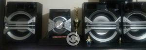 Panasonic mod. SA AKX78 DE W