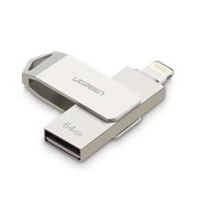 Promo Memoria Lightning Usb Para Iphone Y Ipad 64gb