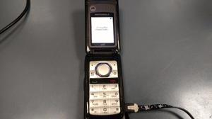 Radio Nextel Motorola I410