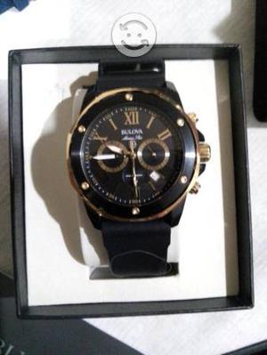 Reloj Bulova Marine Star Nuevo