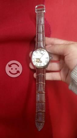 Reloj Cartier Automatico