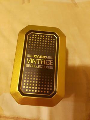 Reloj Casino Vintage Colección