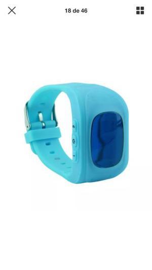 Reloj Q50 gps para niños