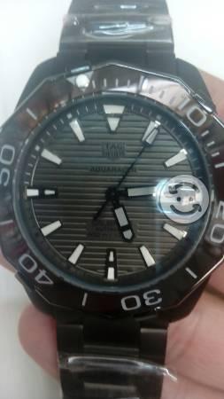 Reloj Tag Heuer Aquaracer Cal. 5 oxford