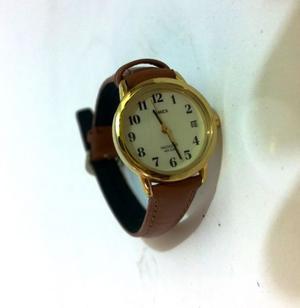 Reloj Timex de Mujer Indiglo 30 Metros Waterproof