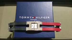 Reloj de pulcera marca Tommy Hilfiger original