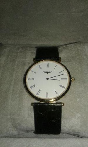 Relojes Longines y Raymond Weil Usados