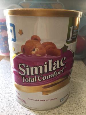 Similac total comfort etapa 1