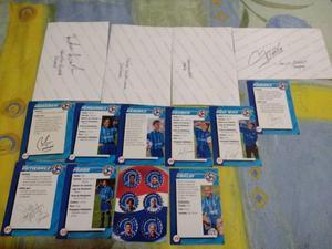 Tarjetas y fotos de Pepsi generation Nextel 90s