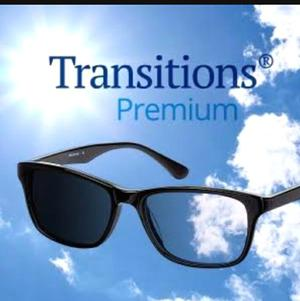 Transitions micas originales con certificado