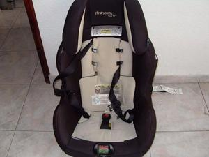 Vendo silla de bebé para auto