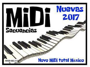 Midis  Nuevos $  Paquete De 4 Midis Nuevos