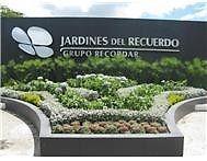 PAQUETE DE INHUMACION JARDINES DEL RECUERDO