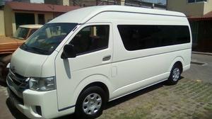 Renta de Camionetas Económicas y Autobuses de Turismo