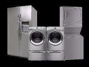 Reparacion de lavadoras y refrigeradores Tlalnrpantla