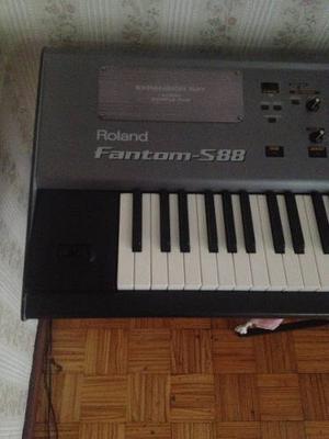 Roland Fantom S-88