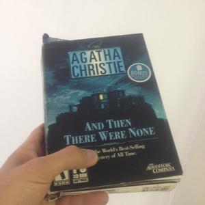 Agatha Christie Pc