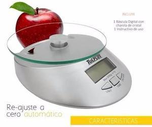 Bascula gramera digital