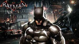Batman: Arkham Knight + Harley Quinn Story Pack Cd-key Steam