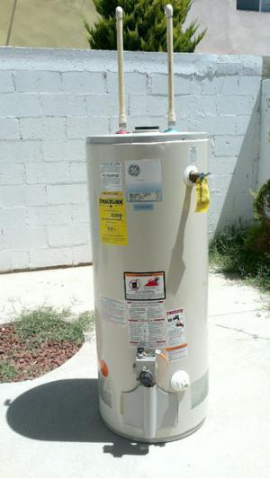 Boiler Seminuevo 40 Galones (150 Lts)