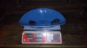 Báscula digital Vinson de 40 kg