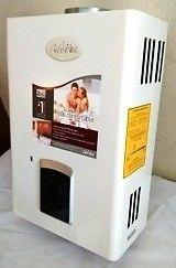 Calentador de Agua Calorex modelo COXDP-06 - Remates