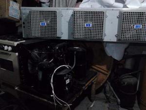 Camara De Refrigeracion De 3 Toneladas $