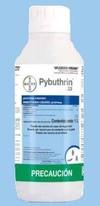 Insecticida Bayer Natural Orgánico Chinches Listo Para Usar