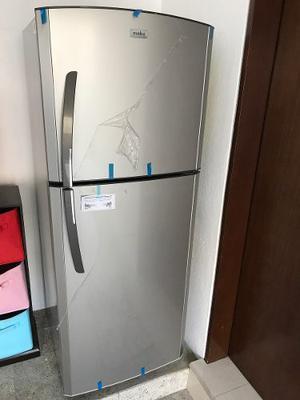 Refrigerador Mabe Silver De 14 Pies - Nuevo