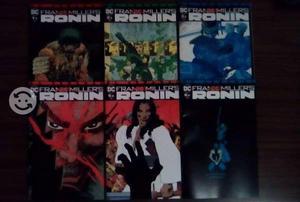Ronin cómic DC semanal serie completa