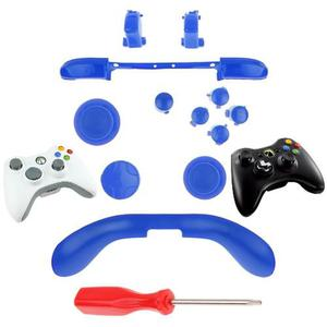 Set De Gatillos Botones Palancas Control Xbox 360 + Torx T8