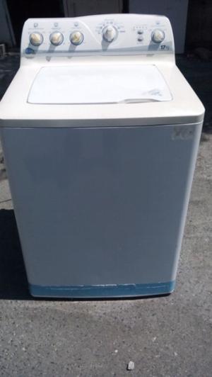 Lavadora Frigidaire Doble Tina Kg Blanca V Hz