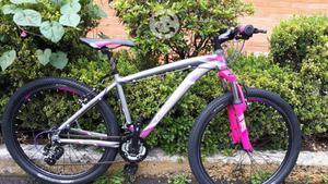 Bicicleta alubike r26 nueva