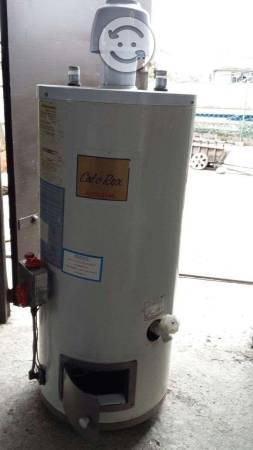 Calentador automatico de 38 lts calorex