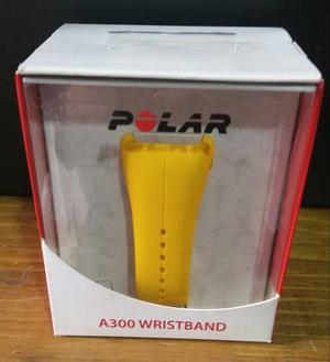 Extensible Para Reloj Polar A300