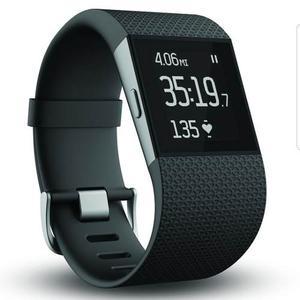 Fitbit Surge Fitness Superwatch Pulso Ritmo Cardíaco Reloj