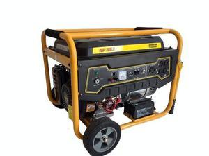 Generador Planta De Luz Gasolina  Watts v 13hp