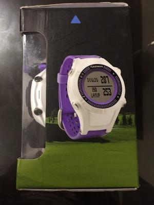 Golf Reloj Gps Garmin Approach S2 Oferta