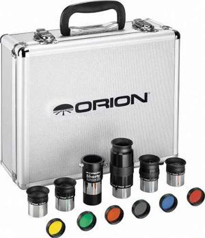 Kit De Accesorios Para Telescopio Orion