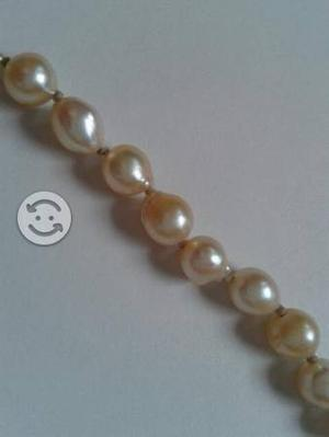 Perlas genuinas años 50s