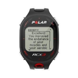 Polar Rcx3 Heart Rate Monitor