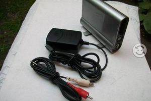 Receptor de Audio Bluetooth de MOTOROLA bueno