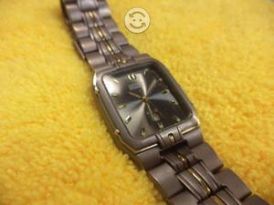 Reloj Citizen Titanium original WR50